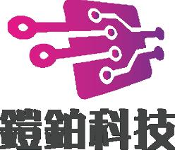 鎧鉑科技 Logo